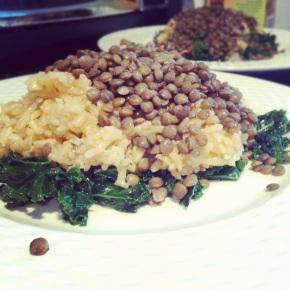 Loving Lentils