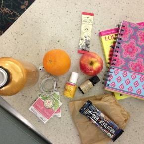 Happy, Healthy Travels