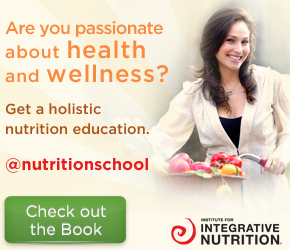 Nutrition School Changed MyLife