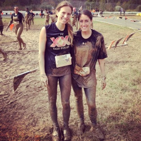 "10 Things I Learned Doing a ""Tough Mudder"""