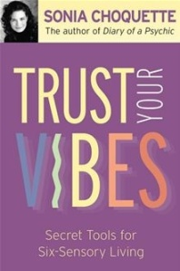 trust your vibe