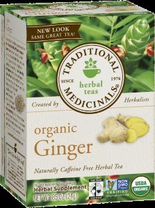 ™ ginger tea