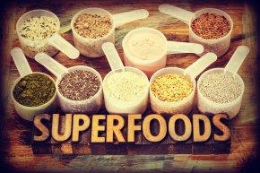 Eating Superfoods – A Workshop inNYC